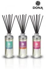 Parfum d'Ambiance aux phéromones - Dona - Créez les conditions idéales pour vos jeux amoureux avec les diffuseurs de parfum d'ambiance aux  phéromones Dona.