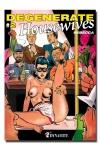 D�g�n�rate Housewives 2 - Une petite ville du Connecticut en proie au vice, au sexe et � la luxure.