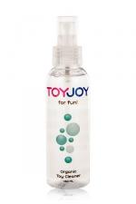 Nettoyant SexToys ToyJoy 150ml - Spray nettoyant pour sextoys, anti-bactérien et hypo-allergénique.