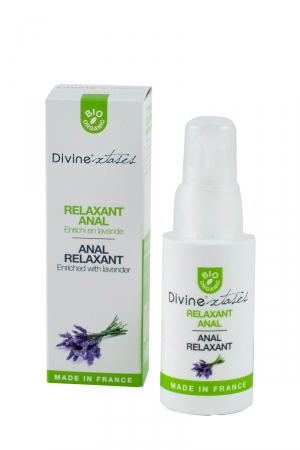 Best anal relaxant